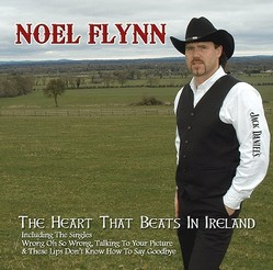 The Heart That Beats In Ireland